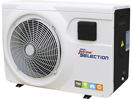 JetlineSelection 9kw Modele 95 pompe a chaleur piscine Poolex