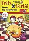 Produkt-Bild: Fritz & Fertig 3 - Schach für Siegertypen (MAC)