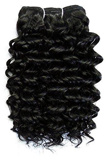chear-disco-jerry-veri-capelli-umani-estensione-con-premium-tessuto-misto-numero-1b-off-black-12-inc