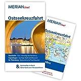 Ostseekreuzfahrt: MERIAN live! - Mit Kartenatlas im Buch und Extra-Karte zum Herausnehmen