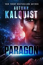 Paragon (Fractured Era Legacy Episodes Book 3)