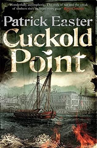 book cover of Cuckold Point