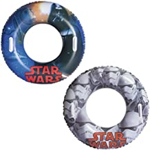 Bestway 91203 Swim Ring Flotador para natación - flotadores para natación (Swim Ring, Azul