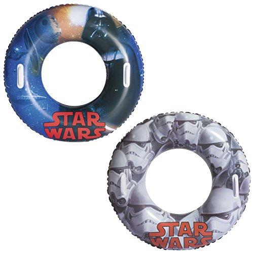 Bestway 91203 – Bouée – Star Wars – 91 Cm