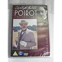 Agatha Christie Poirot Collection The Double Clue DVD