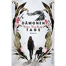 Dämonentage: Roman (German Edition)