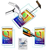 #10: ACM Tempered Glass Screenguard for Alcatel A3 10 (Volte) Tablet Screen Guard
