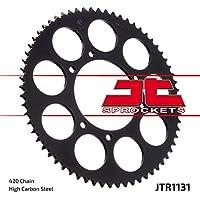 JT corona trasera jtr113152dientes Fits Rieju 50MRT SM/Pro 09–17