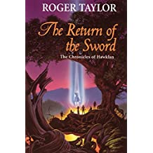 The Return of the Sword (Chronicles of Hawklan Book 5) (English Edition)