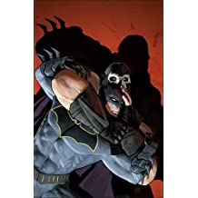 Batman Rebirth 06 Trahi par Spoiler !