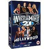 Wwe - Wrestlemania 21