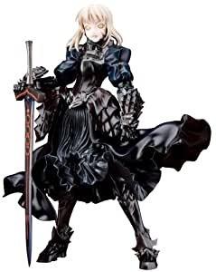 Fate / stay night : Saber Alter 1/8 Scale PVC Figure !!!Wonder Festival 2008 Summer Event Exclusive!!!!