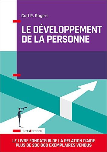 Le développement de la personne - 2e éd. par Carl R. Rogers