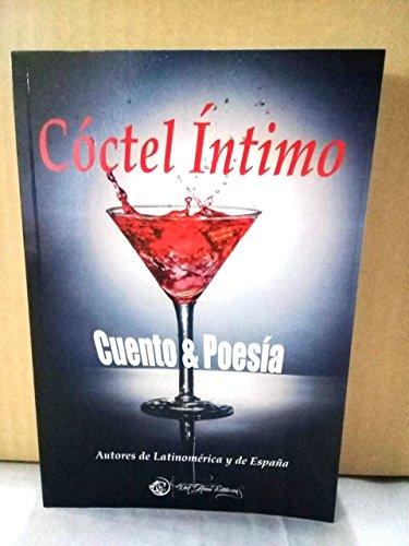 Cóctel Íntimo: Cuento & Poesía
