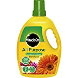 Best Liquid Fertilizers - Miracle-Gro All Purpose Concentrated Liquid Plant Food 2.5L Review