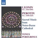 Musique sacrée de la Cathédrale Notre-Da