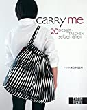 Carry me: Designtaschen selber nähen