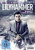 Lilyhammer - Die komplette 2. Staffel [2 DVDs]