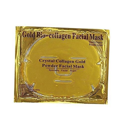 ETOSELL Bio-Collagene, Anti-Age, Hydratante, Reparation Peau Cosmetiques Visage Masque