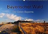 Bayerischer Wald - der Osten Bayerns (Wandkalender 2020 DIN A2 quer): Bilder des schönsten Mittelgebirges Deutschlands (Monatskalender, 14 Seiten ) (CALVENDO Natur) -