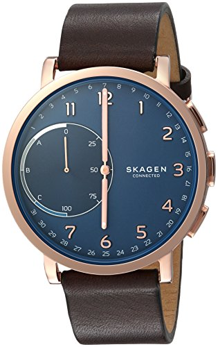 51zxQ0w0B L - Skagen SKT1103 Connected Mens Hybrid Smart watch