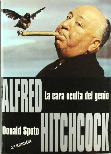 Portada del libro Alfred Hitchcock. La cara oculta del genio (Clásicos)