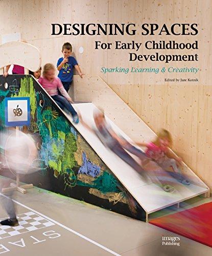 Child development environment design