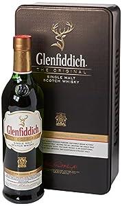 Glenfiddich The Original Single Malt Scotch Whisky 70 cl by Glenfiddich