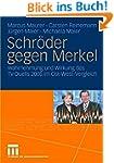 Schröder gegen Merkel: Wahrnehmung un...