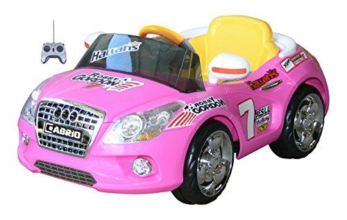 Mario Schiano 890Radio Control Cabrio Auto