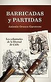 31. Barricadas y Partidas - Antonio Orozco Guerrero :arrow: 2015