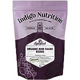 Fèves de cacao Bio - 1kg (Certifiées Biologique)