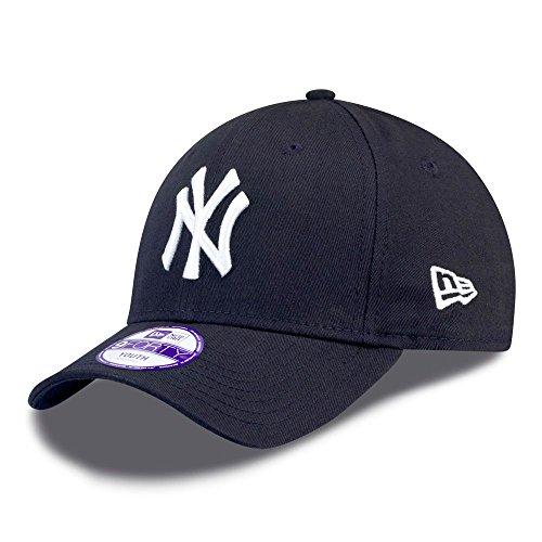 New Era 9forty Strapback Cap MLB New York Yankees #2552 - Youth