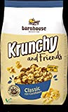 Barnhouse Krunchy & Friends 'Classic' (500 g) - Bio