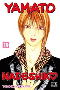 Yamato Nadeshiko Edition simple Tome 19