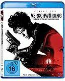 Verschwörung [Blu-ray] - Claire Foy, Sverrir Gudnason, Sylvia Hoeks, Lakeith Stanfield