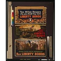Due milioni di motivi Eccovi Liberty Bonds