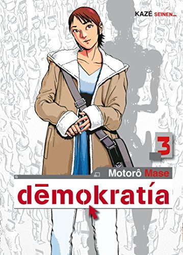 Demokratia - Tome 3