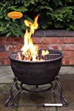 Elidir Fire Bowl