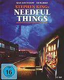 Stephen Kings Needful Things - In einer kleinen Stadt (Mediabook) (+ DVD) (+ Bonus-DVD) [Blu-ray] -