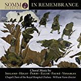 In Remembrance [Import allemand]