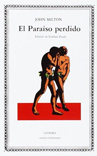 El Paraíso perdido: 53 (Letras Universales) PDF Kindle ...