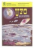 UTOPIA -Großband Nr. 19, UFO AM NACHTHIMMEL (Clark Darlton) - Clark darlton