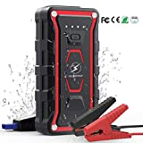 Best Battery Jump Starters - Flylinktech Car Battery Booster Jump Starter Review