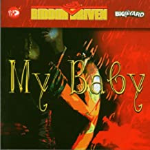 Riddim Driven - My Baby [Import anglais]
