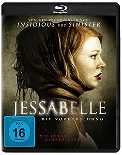 Jessabelle - Die Vorhersehung [Blu-ray]