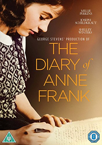 The Diary Of Anne Frank [DVD]