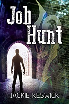 Job Hunt (The Power of Zero Book 1) by [Keswick, Jackie]