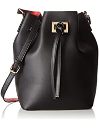 PIECES  PCDEENA BUCKET BAG, Sacs bandoulière femme