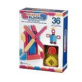 Bristle Blocks 3099Z - Set da 36 Morbide Costruzioni
